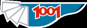 logo viacao 1001